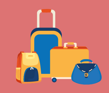 4 What to Pack