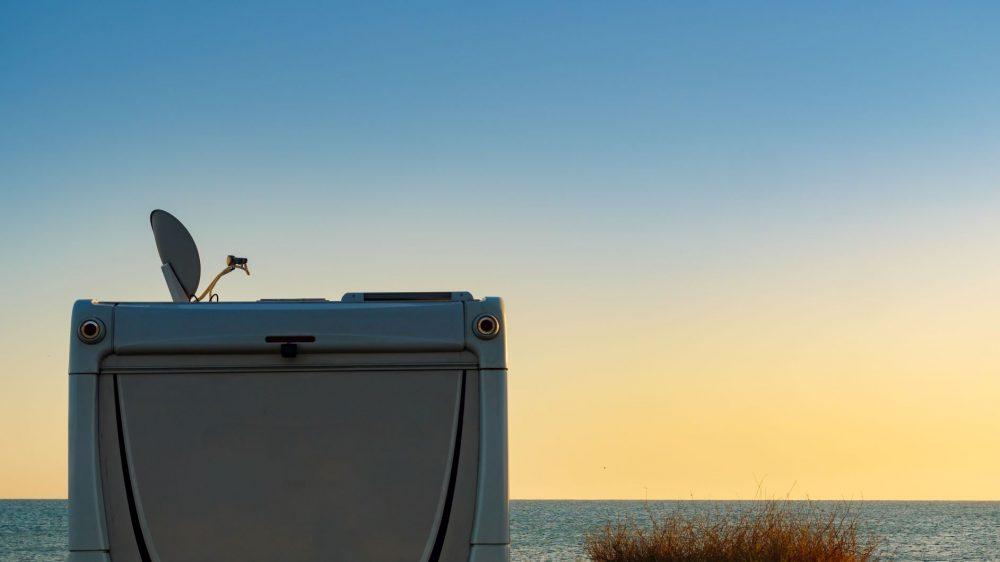 Best TV Setups for Caravans or Motorhomes