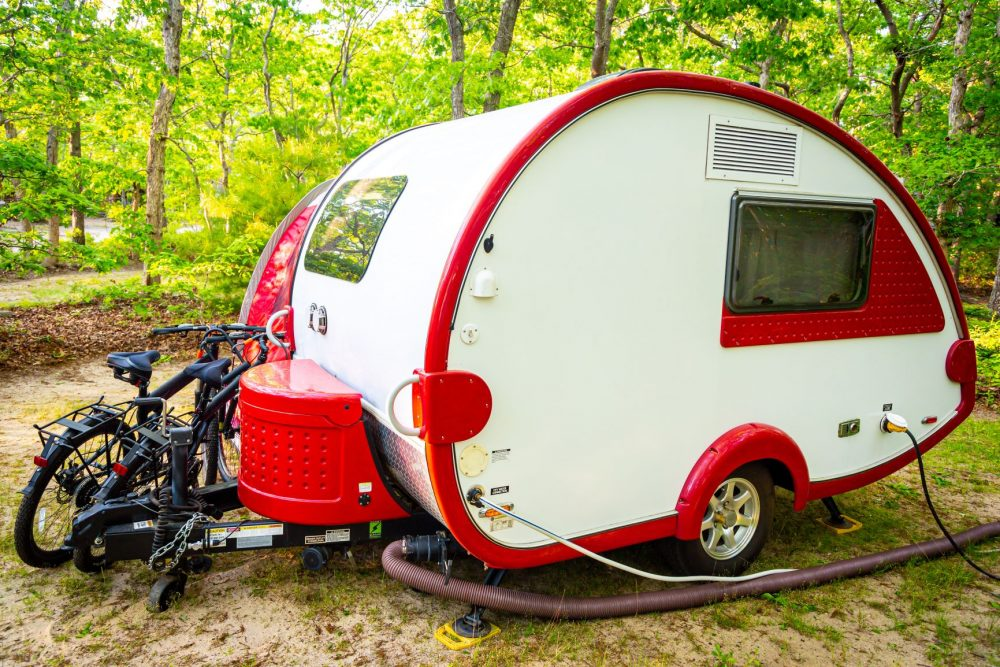 Best Teardrop Caravans/Campers